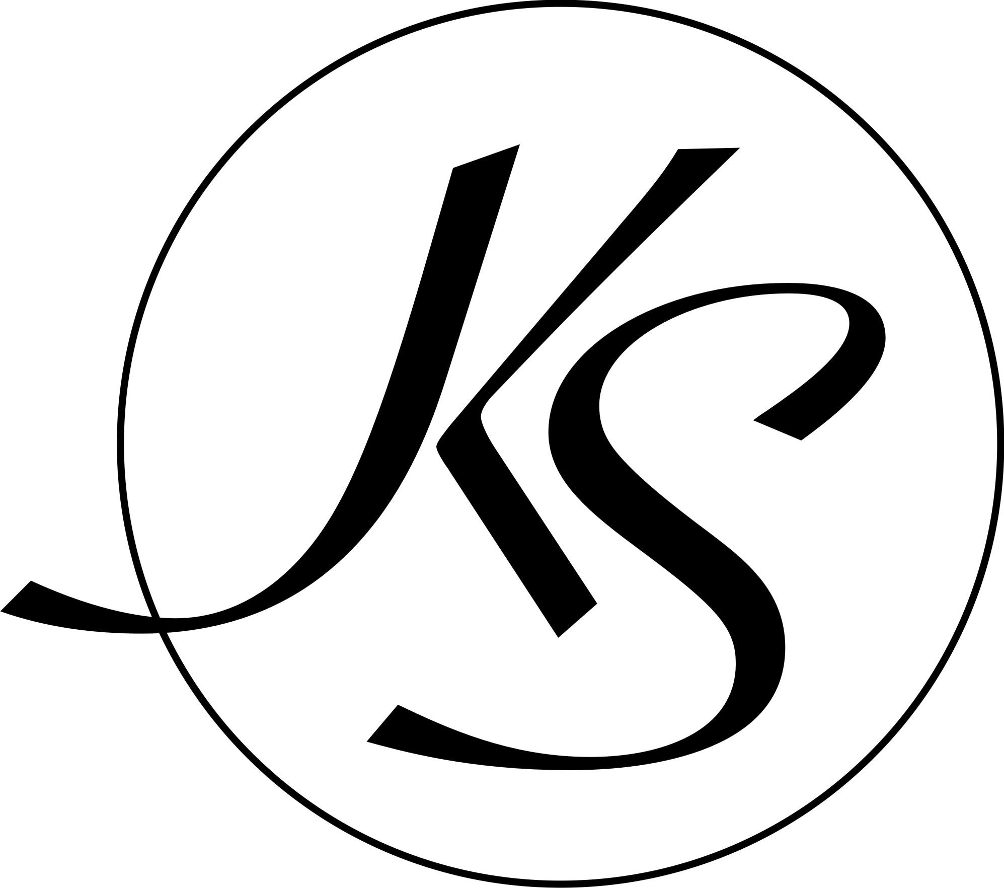 Logo_nur KS.